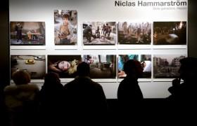 Exposición XVII Premio Internacional de Fotografía Humanitaria Luis Valtueña