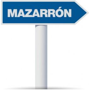 mazarron-sign