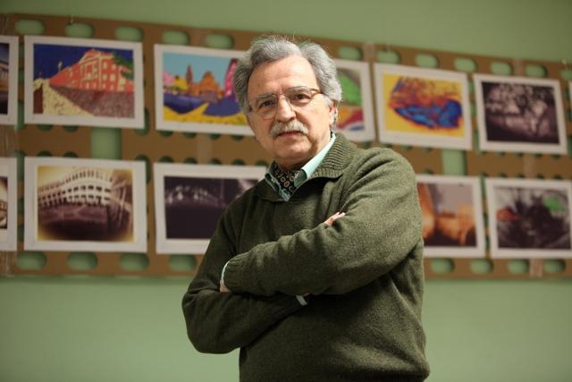Juan Bautista García Esteve